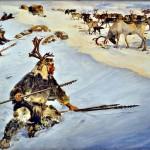 prehistoricreindeerhunting